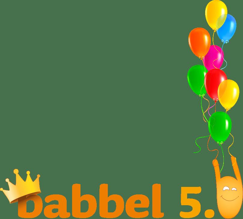 Sprachenlernen in seiner ganzen Vielfalt: Babbel wird fünf