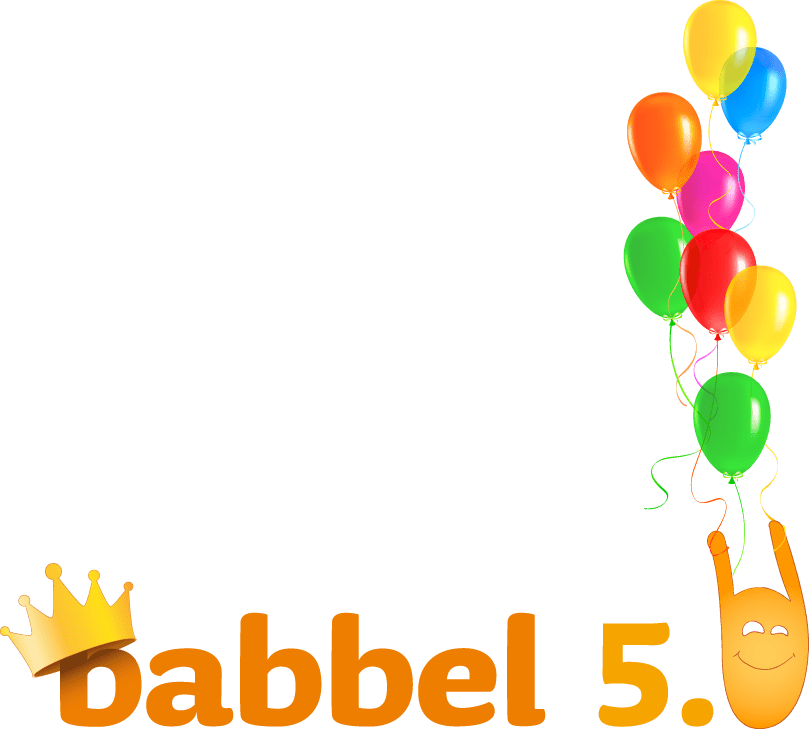 The full spectrum of language learning: Babbel turns five!