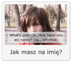 The joy of Polish pronunciation
