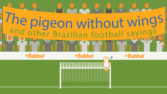Quiz: Brazilian football sayings