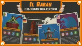 Il babau nel resto del mondo