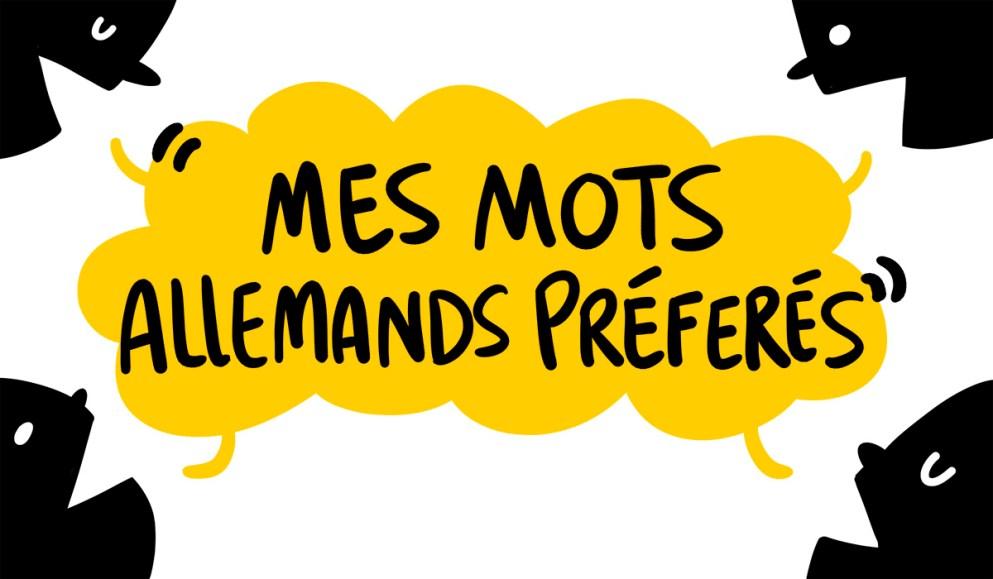 7 mots allemands qu'on aimerait avoir en français