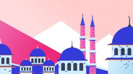 Mein Name ist Wolke, und wer bist du? – Türkische Namen und ihre Bedeutung