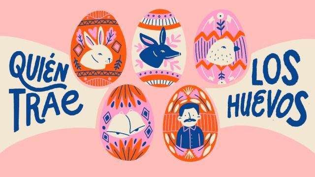 Tradiciones de Pascua en el mundo