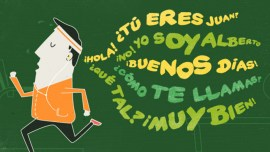 Come imparare le lingue 24 ore su 24… senza accorgersene!