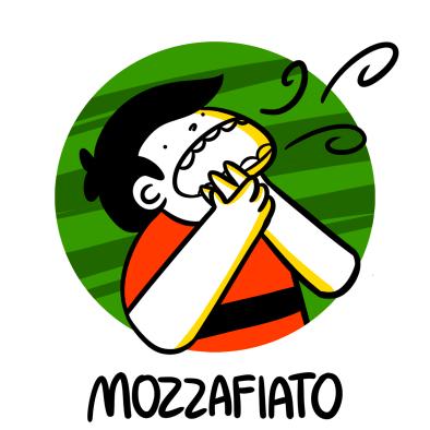 Le mie parole preferite in italiano: Mozzafiato