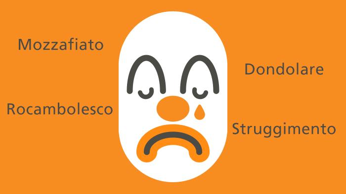 8 italienische Wörter, die wir auch auf Deutsch brauchen