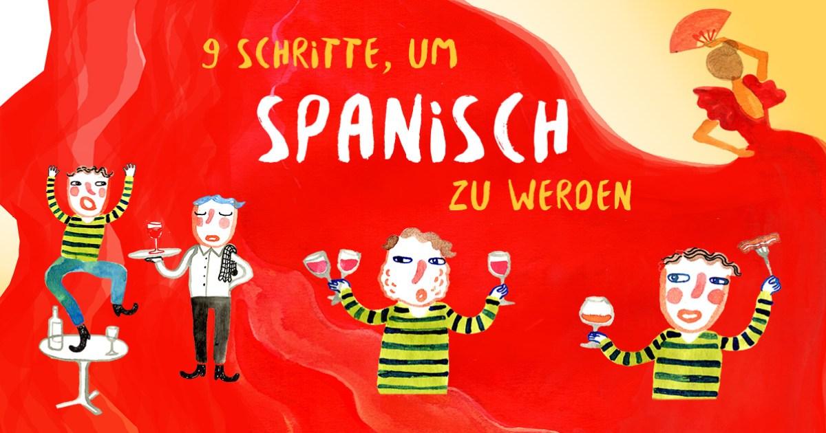 5 typische Fehler auf Spanisch, die jeder am Anfang macht – und wie ...