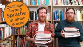 7 Tipps, um jede Sprache in deiner Stadt zu lernen – von Matthew und Michael Youlden