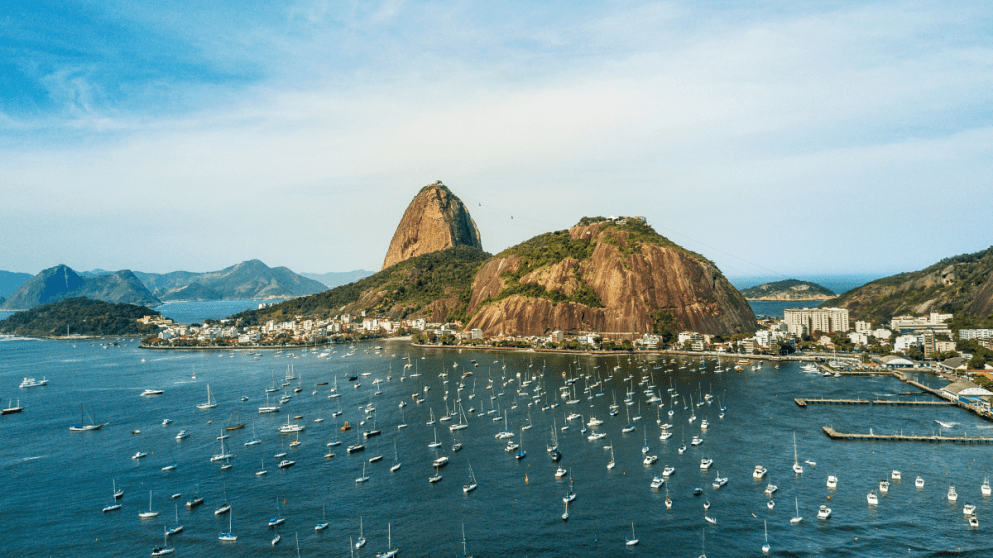 The Top 5 Reasons To Learn Portuguese