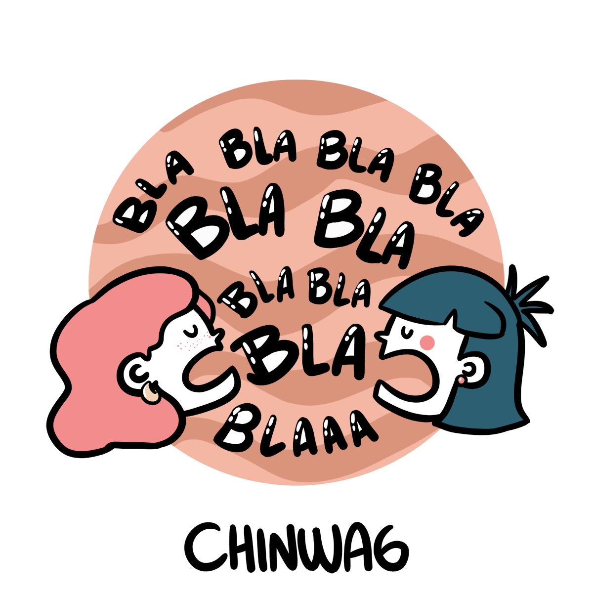slang inglese chinwag