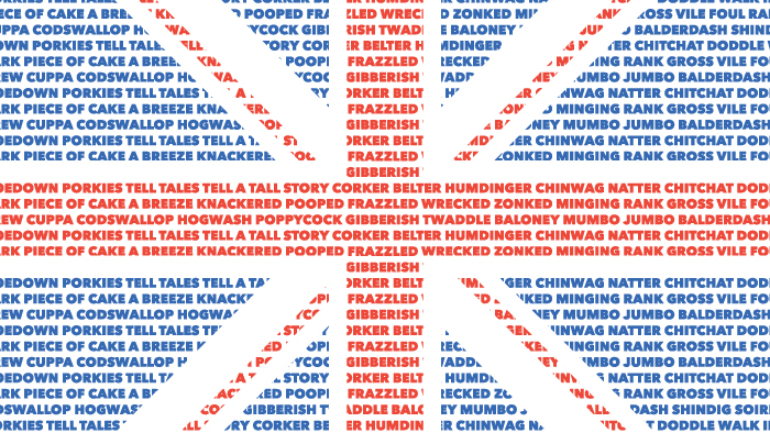 9 sehr englische Slangwörter, die du kennen solltest