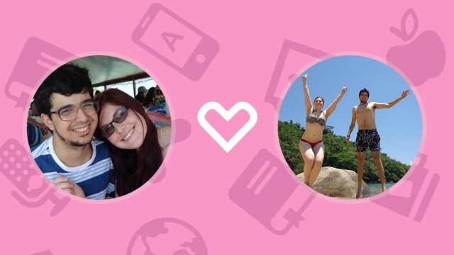 User portrait: Laura from Scotland learns Portuguese for love