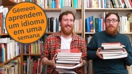 Como aprender mais rápido um idioma sem sair de sua cidade (em 1 semana)