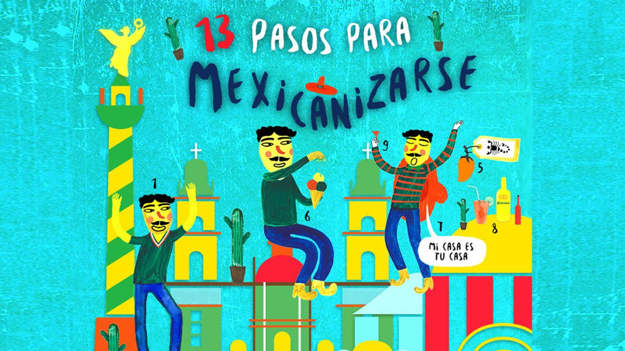 15 frases chilangas para tu próxima visita a CDMX | Revista