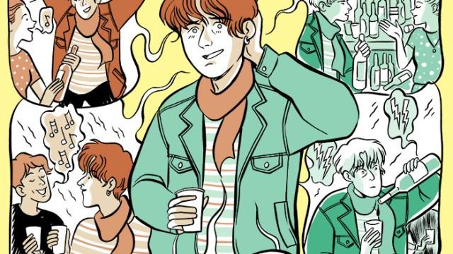 Cambio de personalidad y locura transitoria: cómo te cambia un idioma