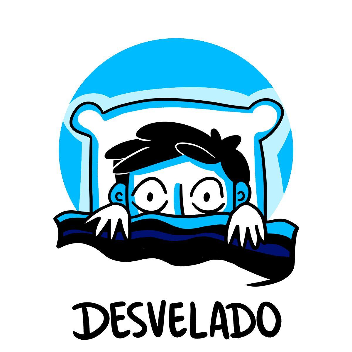 palavras em espanhol desvelado
