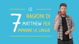 7 motivi per imparare le lingue, spiegati da uno che ne parla 9