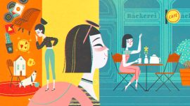 Zweisprachige Erziehung: Ja oder nein? Die Entscheidungshilfe