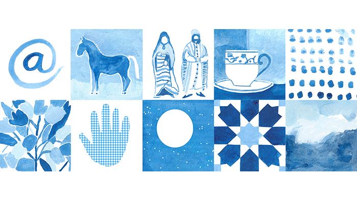10 mots français d'origine arabe (ou persane) en français
