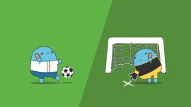8 Fußball-Redewendungen aus der ganzen Welt