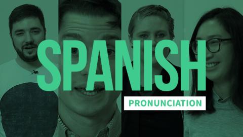 8 svåra ord på spanska (kan du uttala dem?)