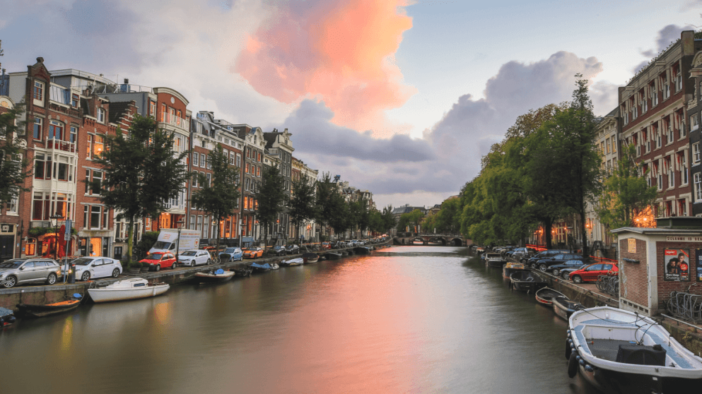 The Top 5 Reasons To Learn Dutch