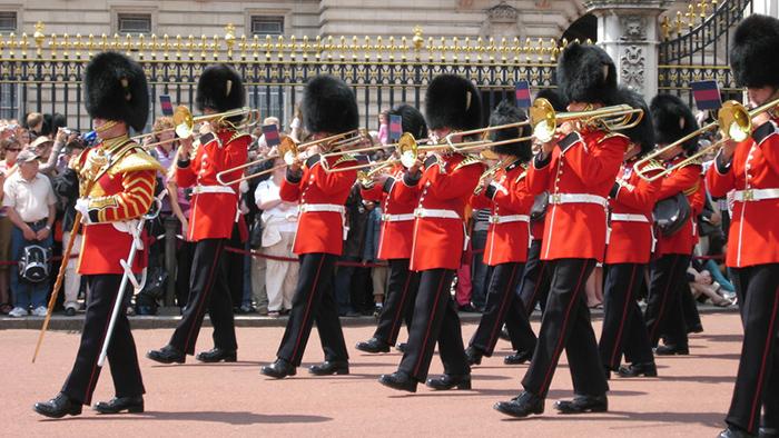 5 cose da sapere per lavorare a Londra