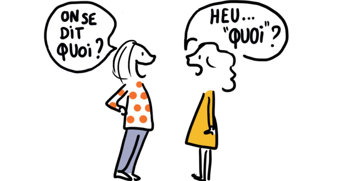 Nicht Mehr Französisch