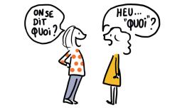 Aussprache, Akzent, Zahlen: 5 Anfängerfehler, die du jetzt auf Französisch nicht mehr machst