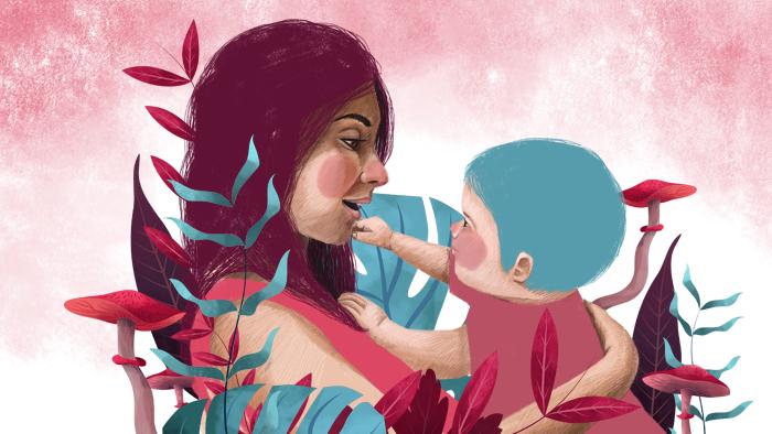 É possível se esquecer a língua materna?