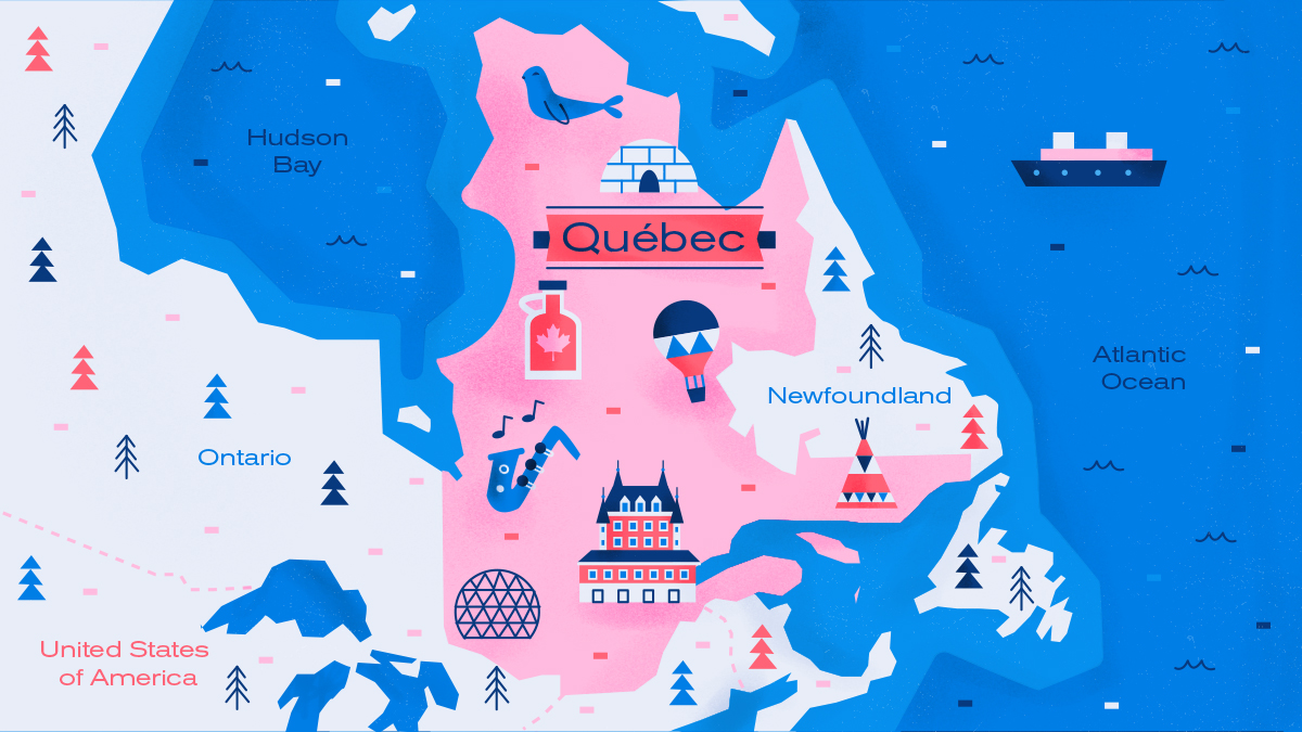 A Brief History Of Québécois (a.k.a. Canadian French)