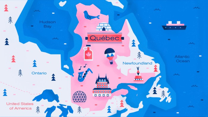 Quebec — what is québécois?