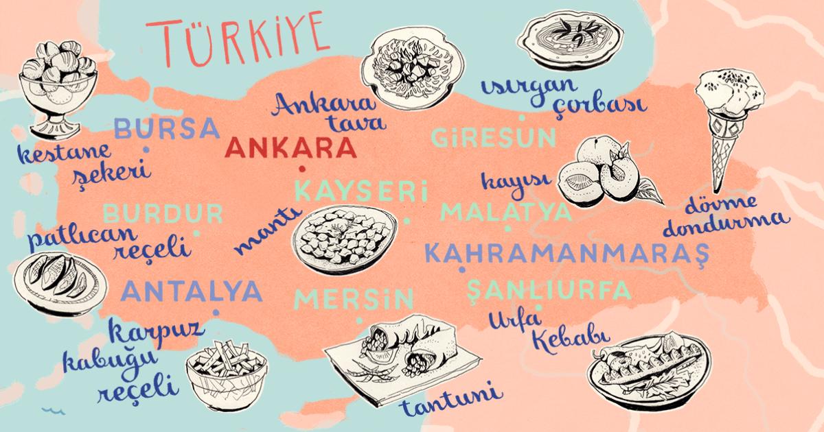 Ich freue mich für dich türkisch