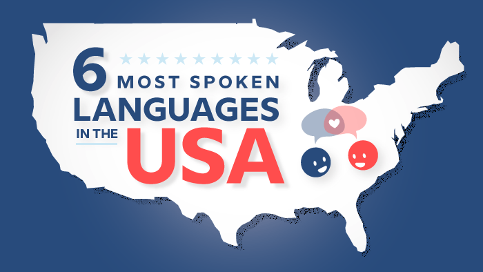 Which Are The Most Spoken Languages In The U.S.?