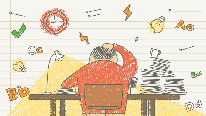 Ob Abitur, TOEFL oder Uni – wie du deinen Sprachtest meisterst