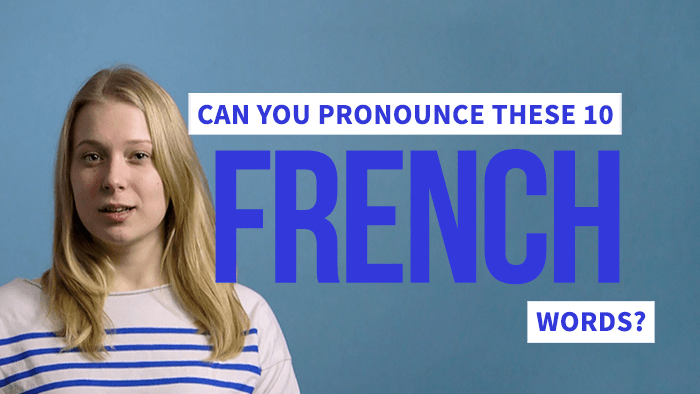 What's The Most Difficult Word In The World To Pronounce?