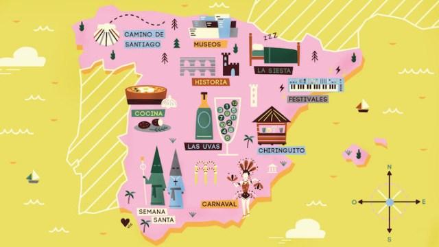 Las 10 mejores experiencias que puedes vivir en España