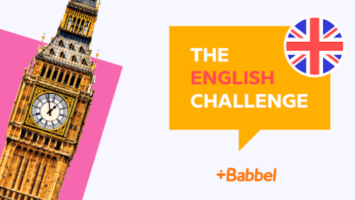 English Challenge – Comment participer ?
