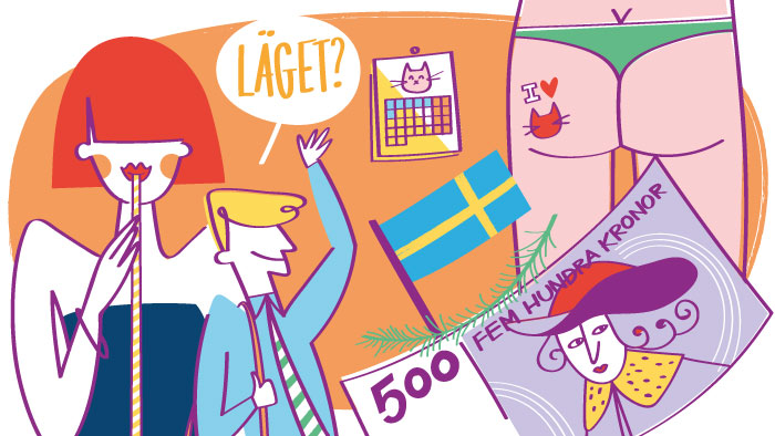 13 Extremely Useful Swedish Words And Phrases (And How To Use Them)