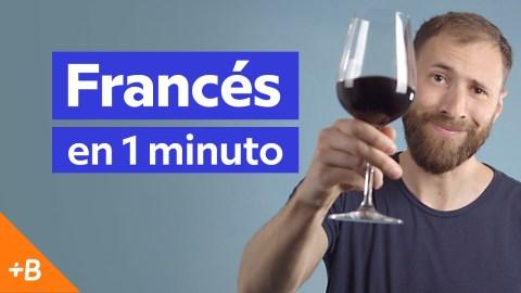 Las 10 frases en francés que necesitas saber para tus próximas vacaciones