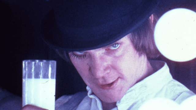 The Cryptic Language Of 'A Clockwork Orange' (And How Russian Can Help You Understand It)