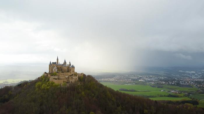 What Is 'Swabian' German?