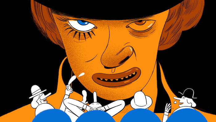 Nadsat — The Cryptic Language Of 'A Clockwork Orange' (And How Russian Can Help You Understand It)