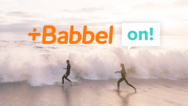 Babbel On: August 2017 Language News Roundup