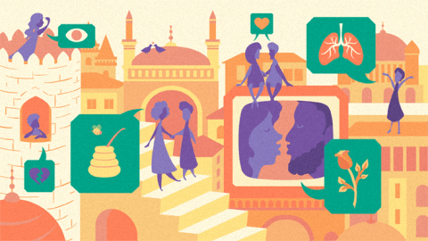 The Most Romantic Language? Turkish For Lovers