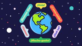 ¿Cuántas personas hablan español en el mundo y en qué países se habla?