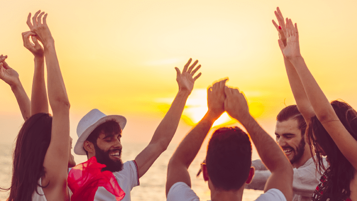 4 Reasons To Travel With People Who Don't Speak Your Language