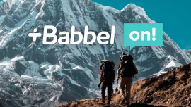 Babbel On: September 2017 Language News Roundup