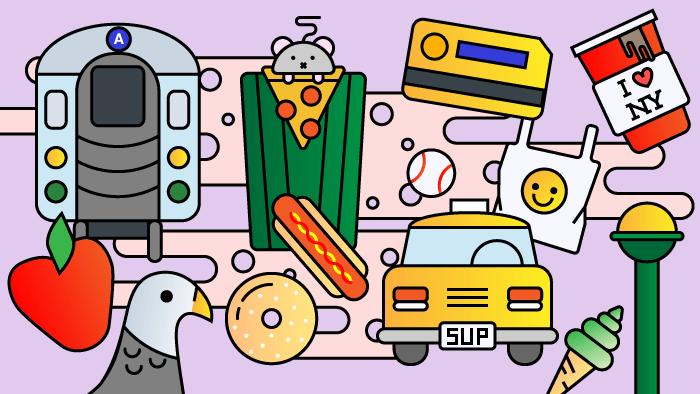 Comment éviter de passer pour des touristes à New York ?